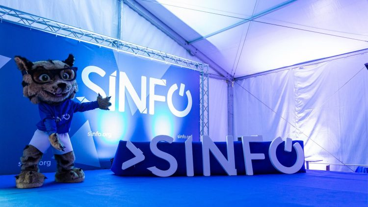 SINFO 27 – IT Week 2020 @Técnico