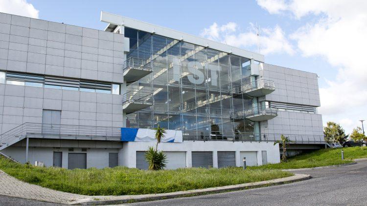 Tomada de Posse da Comissão de Gestão do Técnico – Campus do Taguspark (2020-2023)