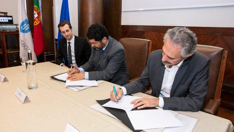 BNP Paribas joins Técnico Partner Network
