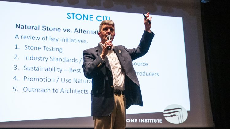 "Cooperation, the watchword at ""Connecting Stone Knowledge"" conference"
