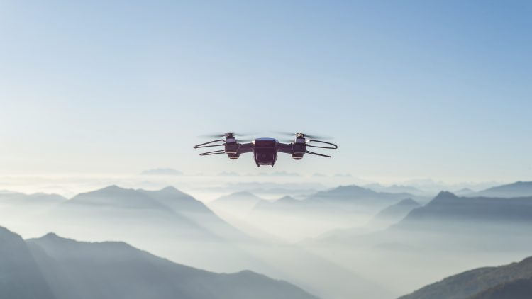 MOOC Técnico: Drone Simulation and Control 2020