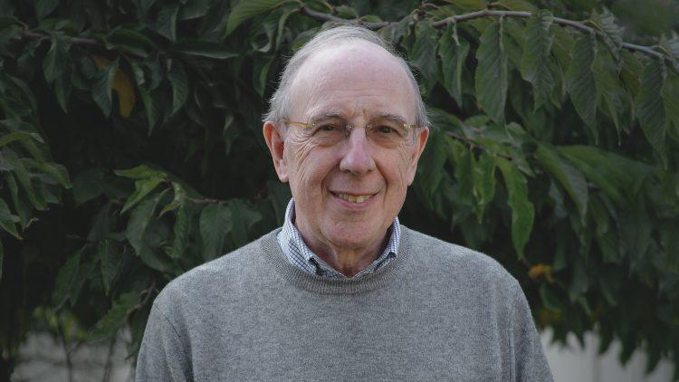 Webinar American Corner – Geoffrey A. Cordell