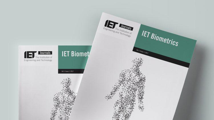Professor Paulo Correia appointed editor-in-chief of IET Biometrics magazine