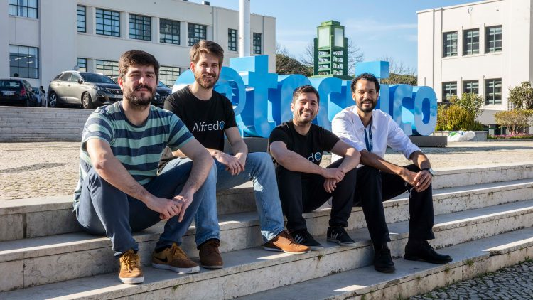 Alfredo AI, the startup that is revolutionizing the Portuguese real estate market