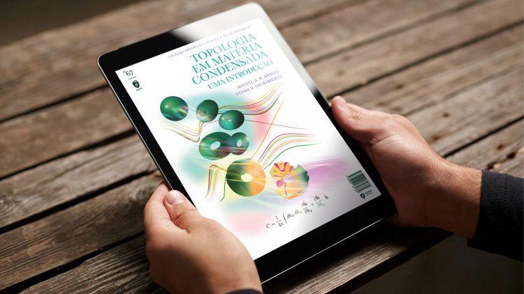 """IST Press publica eBook """"Topologia em Matéria Condensada: Uma Introdução"""""""