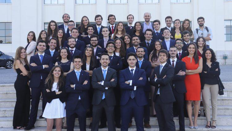 JUNITEC consagrada a Júnior Empresa mais Empreendedora da Europa