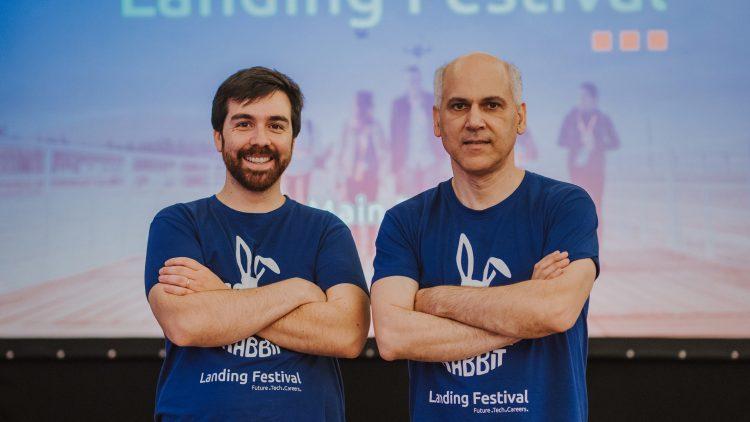 Landing.Jobs capta investimento de 2 milhões de euros