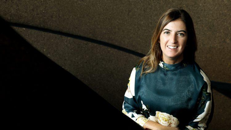 Paula Panarra and Catarina Belém are the winners of Maria de Lourdes Pintasilgo award