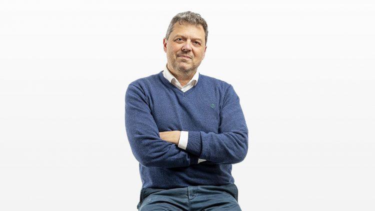 Alumnus do Técnico vence bolsa do Conselho Europeu de Investigação