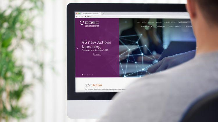 Como participar em 45 novas Ações COST aprovadas e Ações COST em curso