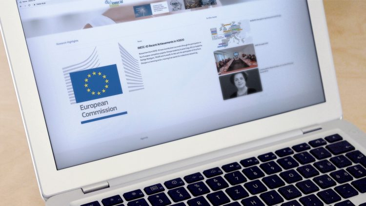 INESC-ID wins H2020 project in the area of Computational Biology
