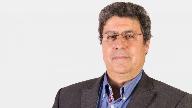 Técnico+ Expert Talk – Manuel Duarte Pinheiro