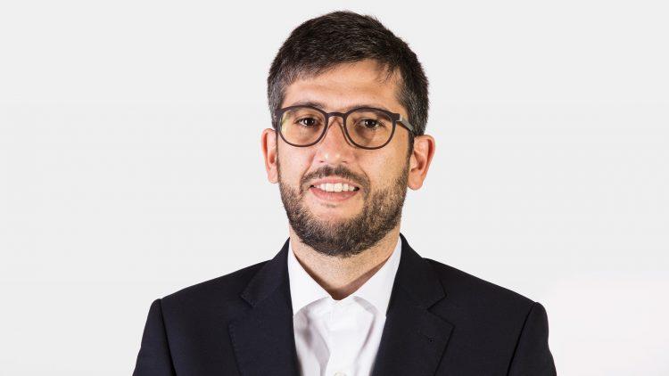 Técnico+ Expert Talk – António Aguiar Costa
