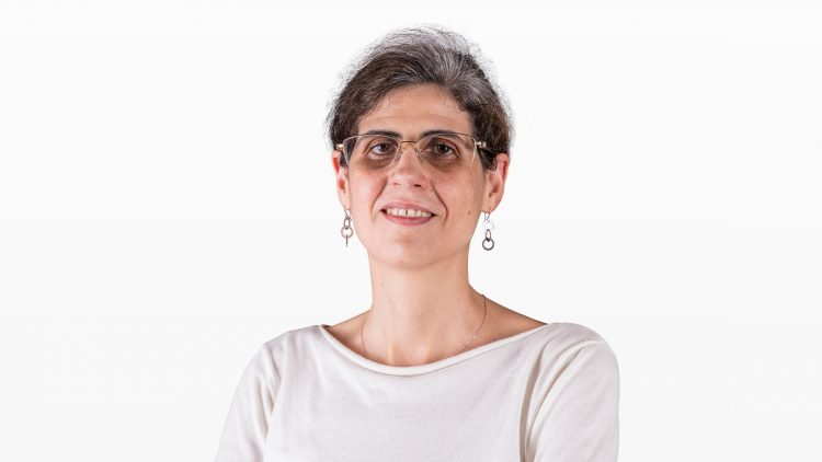 Técnico+ Expert Talk (i) – Rafaela Cardoso
