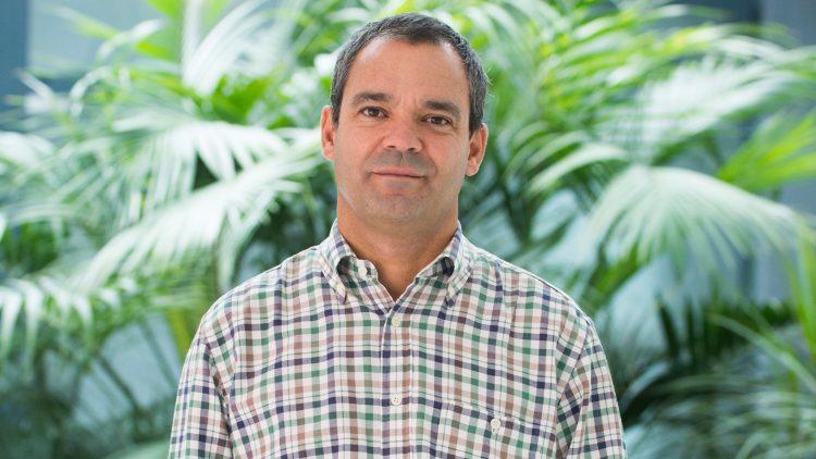 Técnico+ Expert Talk – Miguel Mira da Silva