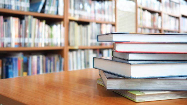 A Biblioteca retoma o serviço de empréstimo domiciliário