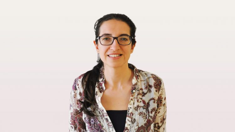 Seminário Matemática, Física & Aprendizagem Automática – Cláudia Soares