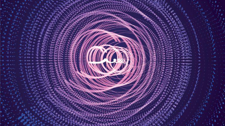 Uma investigação que abre portas a novas formas de estudar o spin das partículas