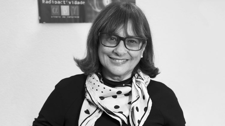 Professor Teresa Peña re-elected member of the Executive Committee of the European Physics Society