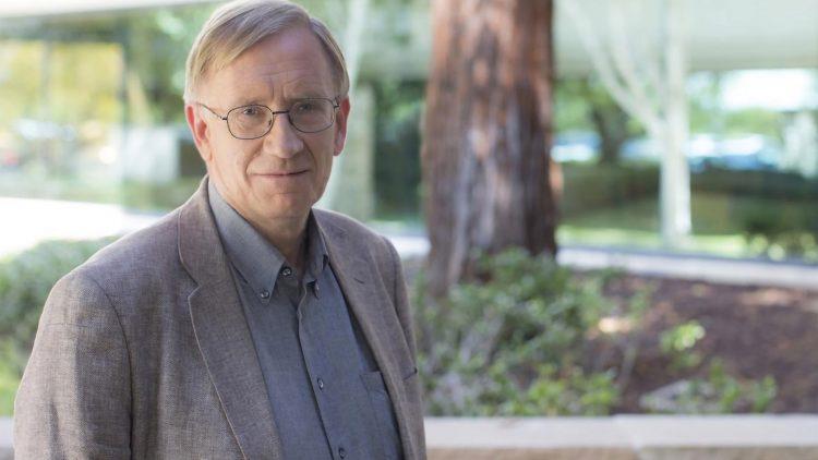 Mathematics, Physics & Machine Learning seminar – Gunnar E. Carlsson