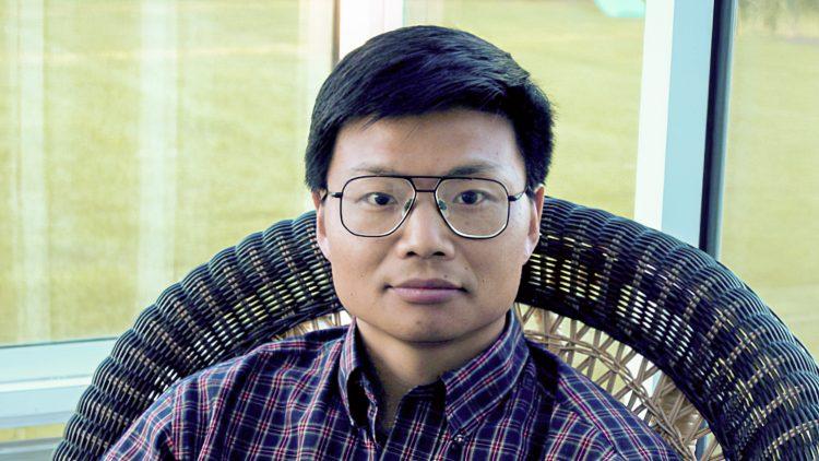 Seminário Matemática, Física & Aprendizagem Automática – Weinan E