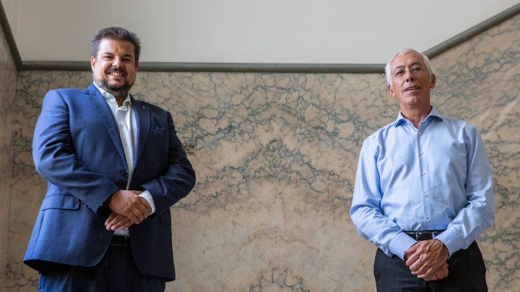 Novos vice-presidentes do Técnico tomam posse