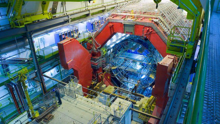 Encontro LIP – Reflexão sobre o futuro da Física de Partículas na Europa