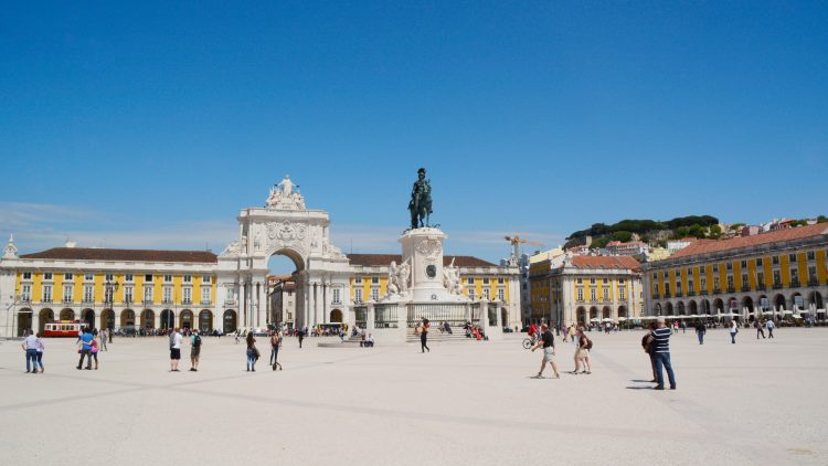 Lisbon CommUnity Kick-Off – Circular Economy