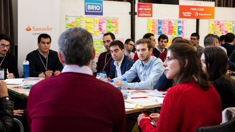 Pitch Bootcamp@Técnico 2020 – Online