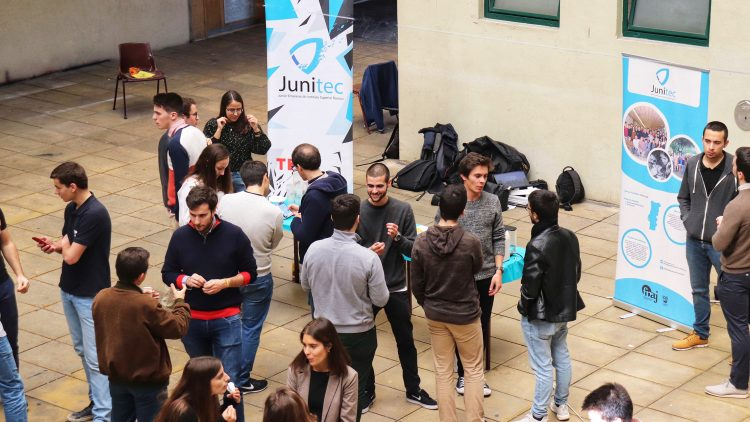 Projetos de inovação da JUNITEC selecionados para integrar StartUp Voucher