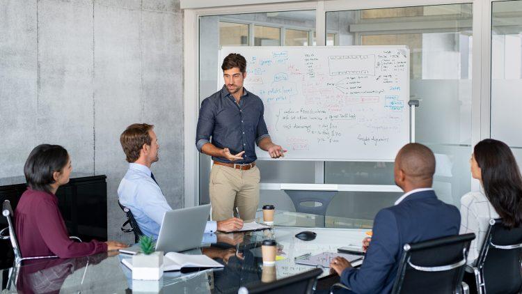 Curso de Especialização em Agile Leadership