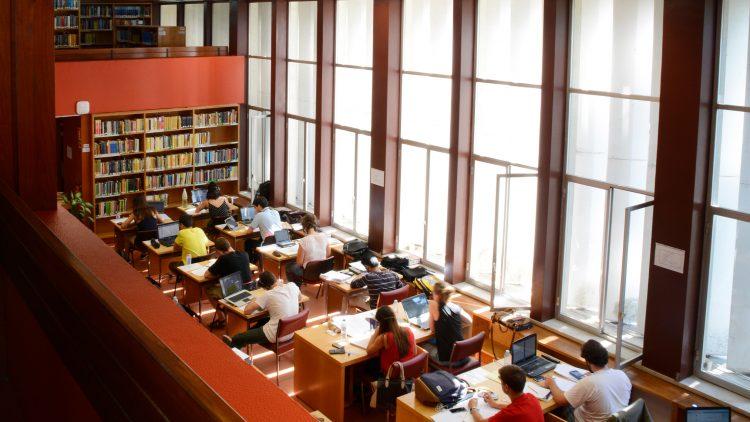 Formação – Conhecer os serviços da Biblioteca do Técnico