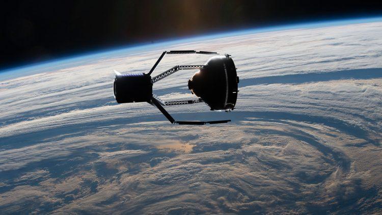 Alumni do Técnico envolvidos em missão de remoção de lixo espacial