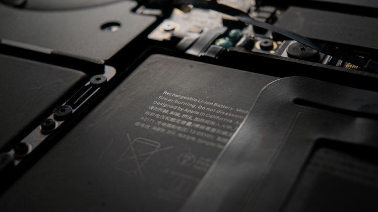 Baterias de iões-lítio: Consequências ambientais e Vantagens tecnológicas