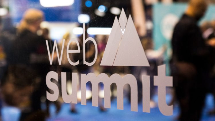 Técnico@Web Summit Tickets 2020 for R&D Community