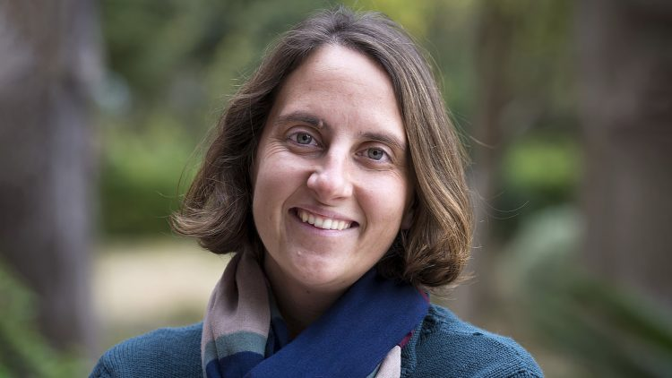 Colóquio de Física – Joana Gonçalves de Sá