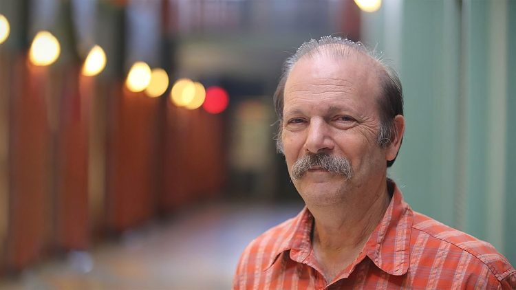 IST Distinguished Lecture – Moshe Y. Vardi