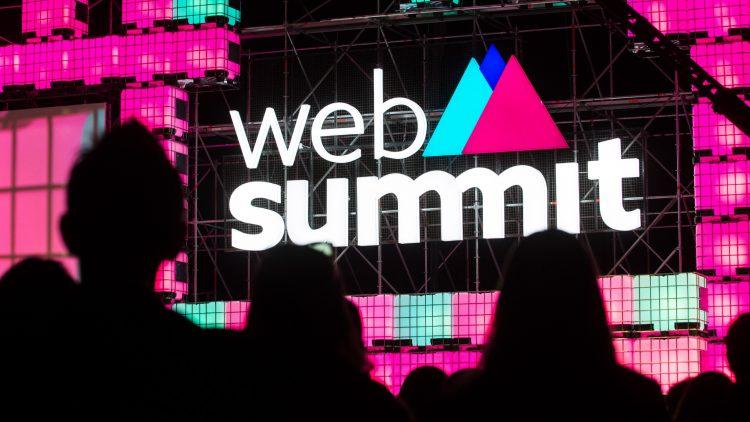 Web Summit 2020 – Bilhetes para estudantes do Técnico