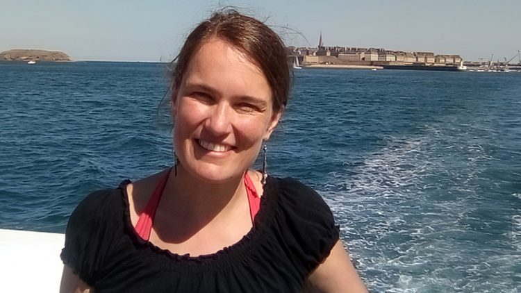 Antiga aluna do Técnico ganha bolsa no valor de 2,8 milhões de euros