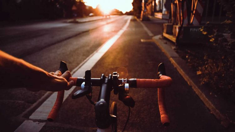 CycleAI: the app that will help cyclists to feel safer
