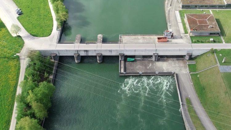 O contributo do projeto FIThydro para alcançar uma produção hidroelétrica mais sustentável