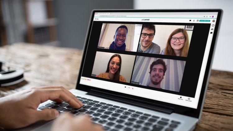 Startups com ligação ao Técnico aproveitam Web Summit para se conectarem com o mundo