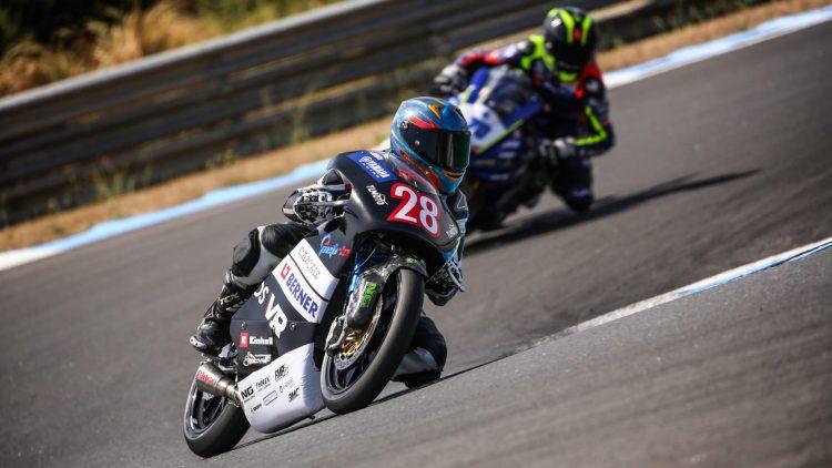 TL Moto conquista 3.º lugar do Campeonato Nacional de Velocidade
