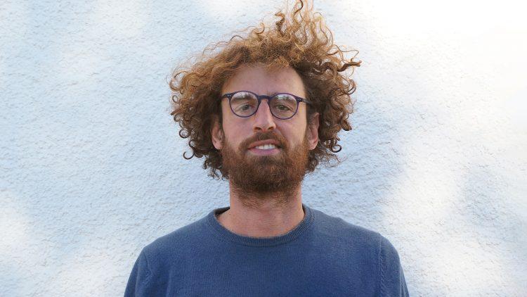 Técnico alumnus wins the Amílcar Sernadas Logic Prize