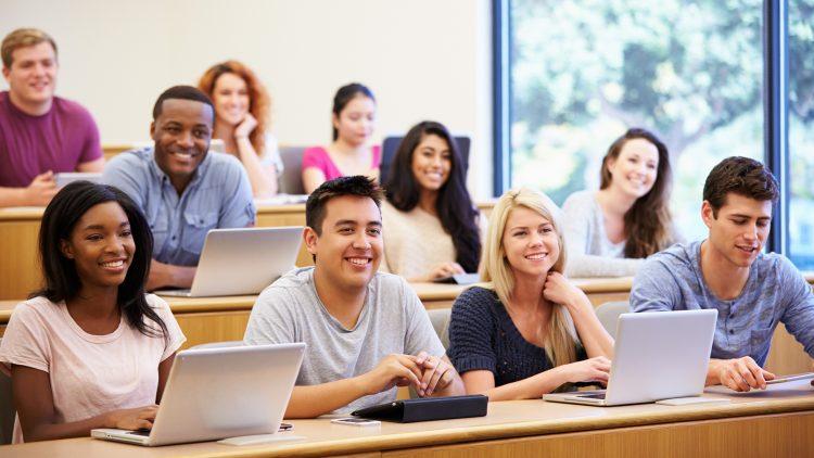 Candidaturas para Estudantes Internacionais – 2021/2022