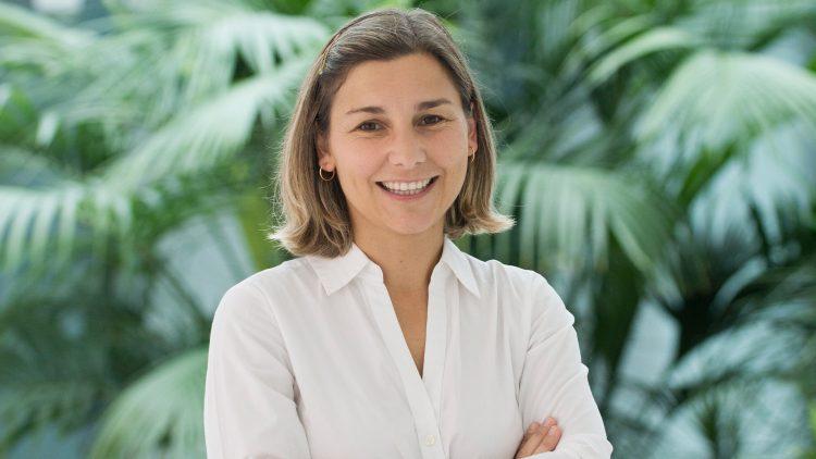Professora Inês Lynce nomeada codiretora do Programa CMU Portugal