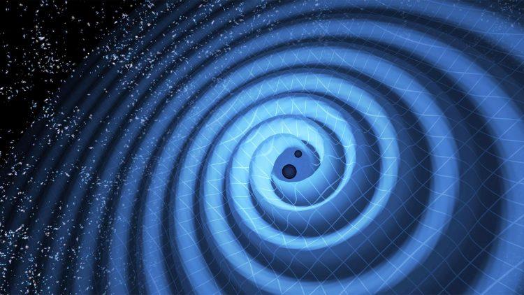 Cientistas do Técnico mostram como procurar a gravidade quântica com ondas gravitacionais