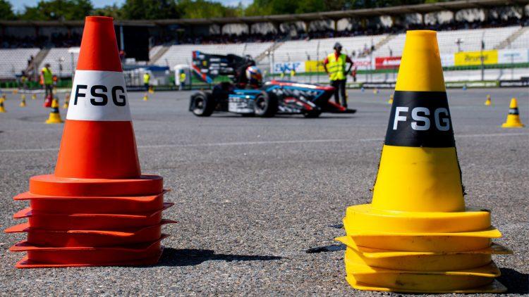 FST Lisboa assegura presença na maior competição europeia de Formula Student