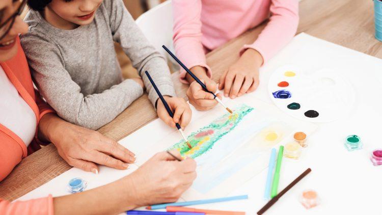 APIST Nursery and Kindergarten 2021/2022 – Registrations open