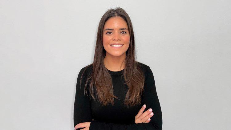 Joana Rosado: a determinação e o talento que suportam uma promissora carreira internacional